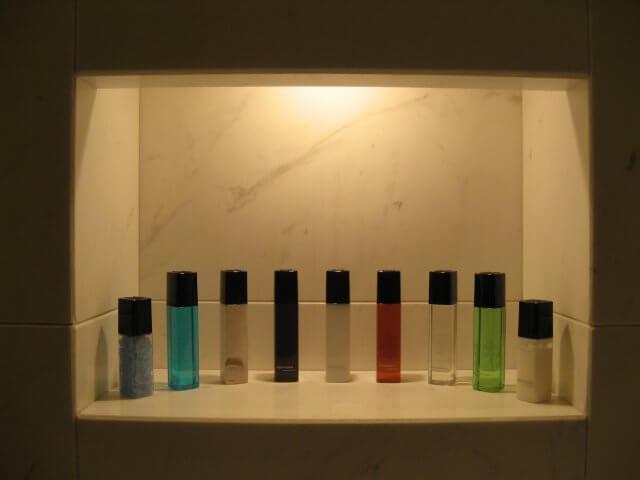 Meine Badezimmer Kollektion.My life - your life. Das Leben in Shanghai 上海.