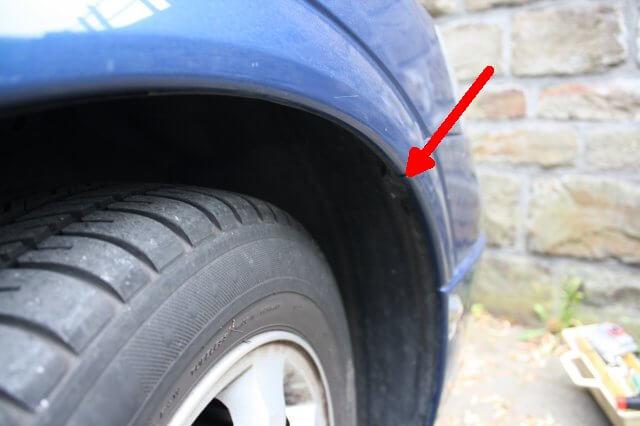 Opel Astra G Defektes Xenon Licht Reparieren Glyxstern De