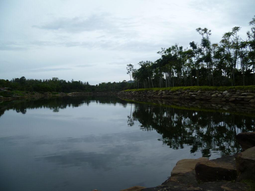 See im Nong Nooch - tropical botanical garden, Thailand.