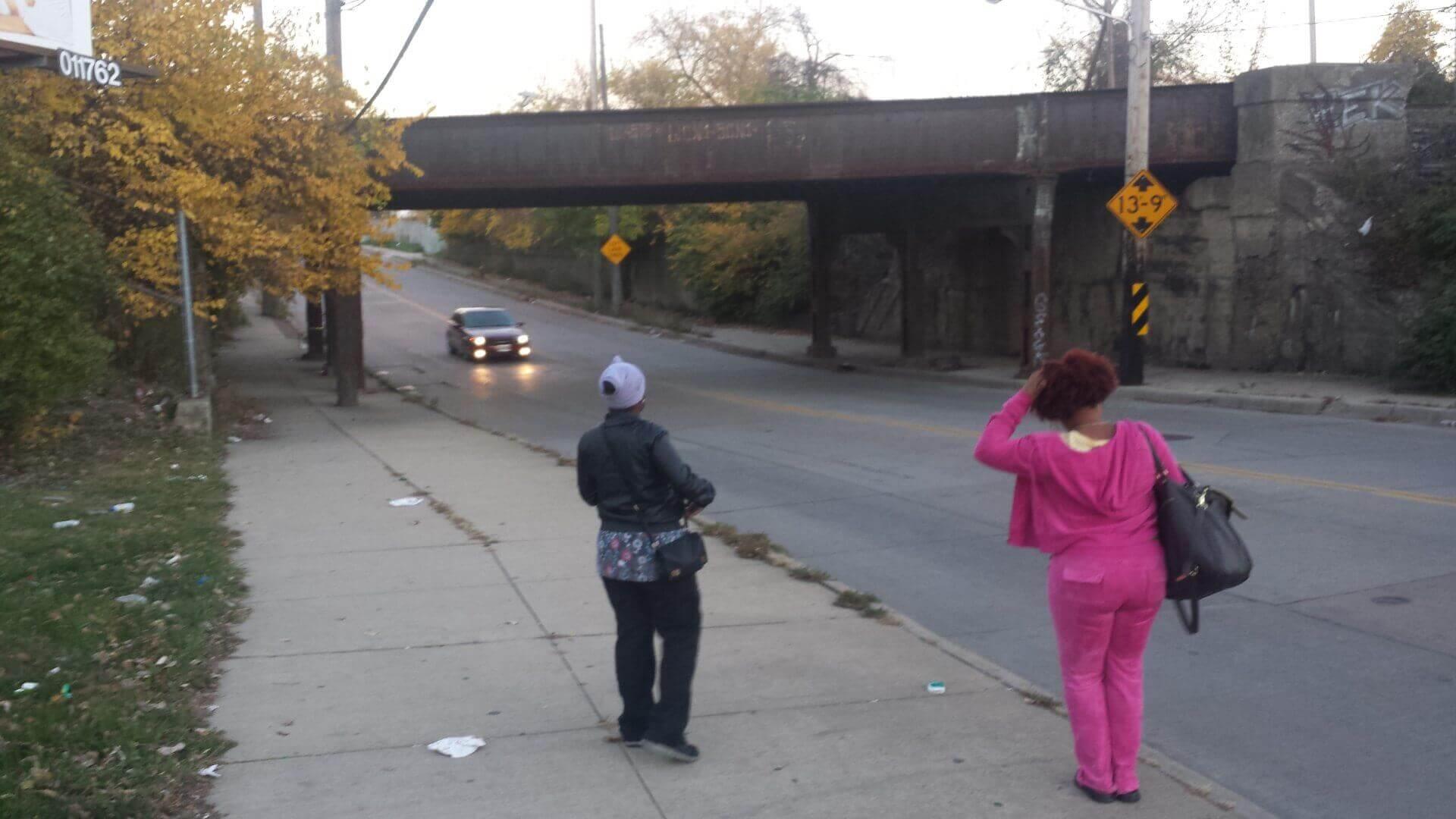 Cindy aus Marzahn! Bilder und Eindrücke aus Cleveland, Ohio, United States.
